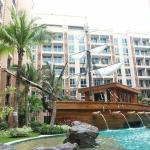 Atlantis Condo Resort by Chang, Jomtien Beach