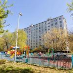 Apartment on Nagornaya,  Moscow