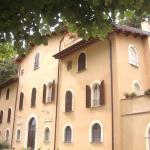 La Locanda del Borgo, Pietralunga