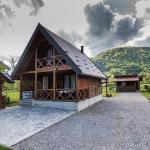 Wood House Lohovo, Lohovo