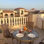 Penthouse Apartment Katerina, Paphos City