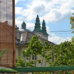 Catedra View Apartment, Ternopil'