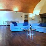 Apartment in Villa il Serraglio,  Siena