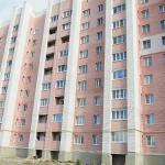 Apartment on Vladimirskoye shosse,  Murom