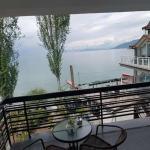 Kostoski Villa,  Ohrid