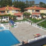 Green Park villas 1/4, Didim