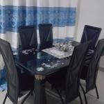 appartement meublé, Dakar