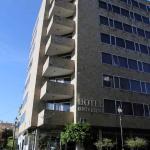 Hotel Universo, Guadalajara