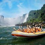 Pousada Mar Del Plata,  Foz do Iguaçu