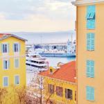 Riviera home - Le Goeland 45,  Nice