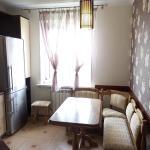 Apartment Raduzhnyy 1,  Zatoka