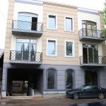 Sheni Hostel, Tbilisi City