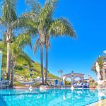 Hotel Magnolia, Ischia