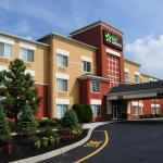 Extended Stay America - Newark - Woodbridge, Woodbridge