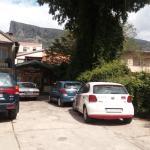 Prenoćište Sudo, Mostar