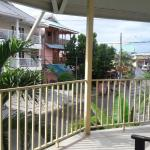 Hotelito del Mar, Bocas Town
