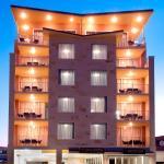 CBD Executive Apartments,  Rockhampton