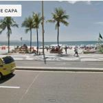 Flat Copacabana - calçada da praia, Rio de Janeiro