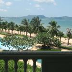 Ban Somprasong Seaside Condominium,  Na Jomtien