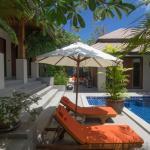 Peaceful Pool Villa, Mae Nam