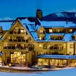 Crystal Peak Lodge #113250 Condo, Breckenridge