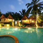 Palm Paradise Resort, Ao Nang Beach