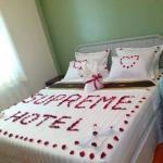 Supreme Hotel,  Bago