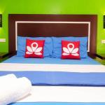 ZEN Rooms Sabang Beachview, Puerto Galera