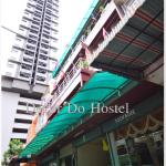 Decordo Hostel, Bangkok