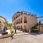 Villas Arbia - Margita, Arbe