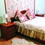 Apartment on Lytkina,  Irkutsk