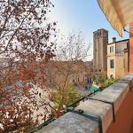 Venice Rialto Apartment With Balcony,  Venice