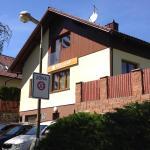 Villa Gap, Český Krumlov