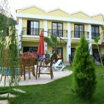 Tokgoz Butik Hotel&Apartment, Oludeniz