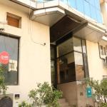 OYO Rooms New DMC, Ludhiana