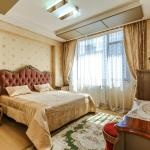 Lux Apartments Highvill,  Astana