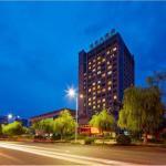 Detai Hotel Jiaonan, Huangdao