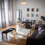 Mozsar Design Apartment, Budapest