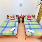 ZEN Rooms Basic D'Mall Central, Boracay