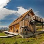 House La cabane du bonheur,  Le Grand Oriol