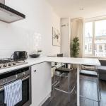 Fantastic 1BD flat in the centre,  London