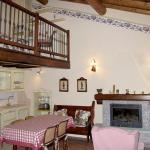 Casa la Storta (121),  Castiglione d'Intelvi