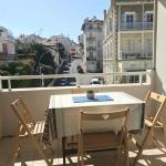 Apartment Appartement bere naia : vacances en centre-ville, plages et commerces à pied, Biarritz