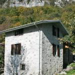 Rustico Ciclamino (404),  Gravedona