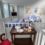 Aigialos Niche Residences & Suites,  Fira