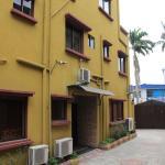 Tyndale Residence Ltd,  Lagos