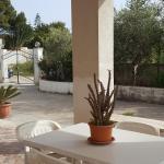 Villa Antares, Mazara del Vallo