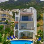 Villa Ayşegül, Kalkan