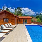 Villa Woodhouse,  Kalkan