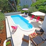 Villa Zoka, Trogir
